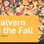 Arthur Prelle Malvern in the Fall